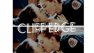 Waverly and Nicole : Wayhaught || Cliffs Edge by Hayley Kiyoko
