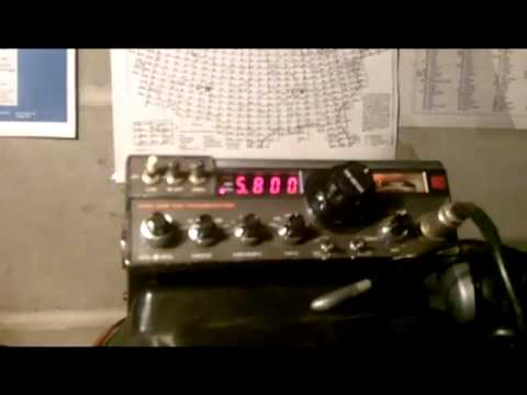 NA1SS  (INTERNATIONAL SPACE STATION ) ON HAM RADIO -- 9/10/2010