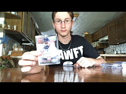 BASEBALL CARDS FOR SALE! AWESOME CARDS!