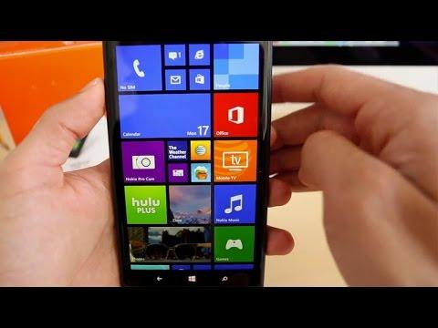 Como Liberar Nokia Lumia - 520/ 1520 / 625 / 920 / 900 / etc. Desbloquear Nokia Lumia