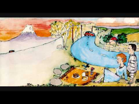 Magnetic Fields - Summer Lies