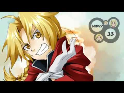 Fullmetal Alchemist Brotherhood Ending 1 Song With Lyrics In English romaji kanji video