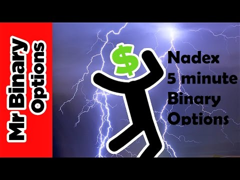 5 minutes expire binary options
