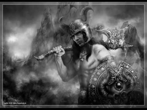 Ronan Hardiman - Warriors