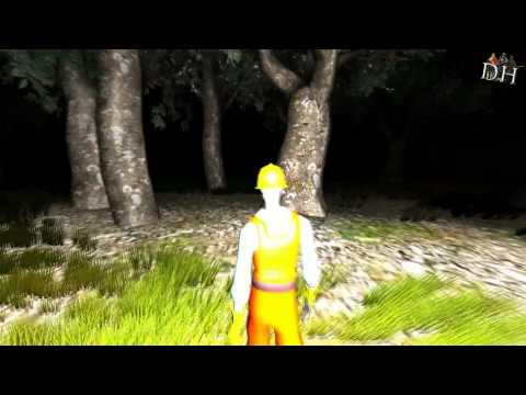 Survivor Beta Version 3 - 4-player COOP - Episode 1 by DiplexHeated