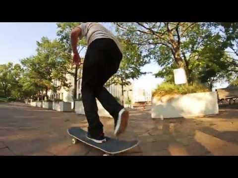 Shaun Gregoire ! Ride Destructo