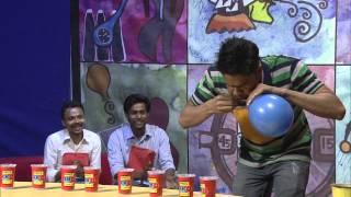 BAAZI EK MINUTE KI -A TV Game Show