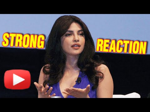 Sex Racket Controversy | Priyanka Chopra Speaks Up On The Issue video