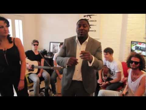 SBTV LBC Jam Sessions: Sway &#8211; Level Up Acoustic (ft. Kelsey) &#8211;  [S1.EP4] | UK Rap, Hip-Hop, Grime