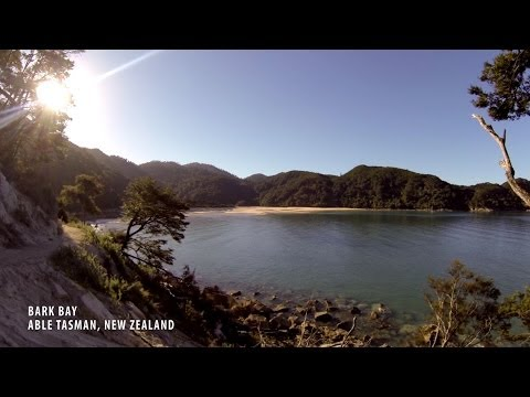 Abel Tasman National Park - Beaches, Hiking, Kayaking, Travel New Zealand