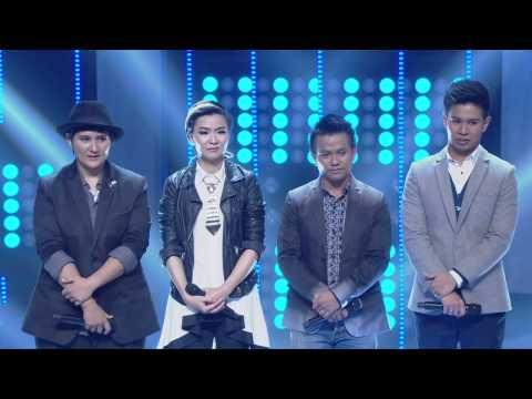 The Voice Thailand - Knock Out - 23 Nov 2014 - Part 6 video