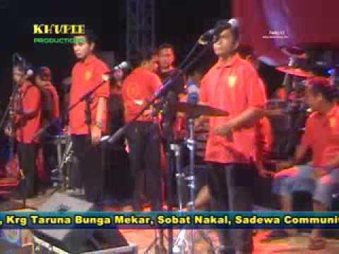 Familys Live Bunga Mekar / Elin Munchen Antara Teman & Kasih by khuple