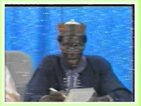 Radio Gambia.mpg