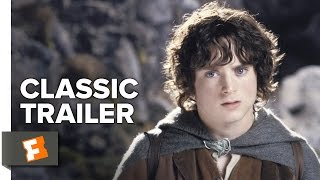 The Lord of the Rings: The Two Towers (2002) - Official Trailer