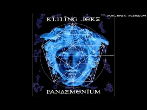 Killing Joke - Pleasures of The Flesh