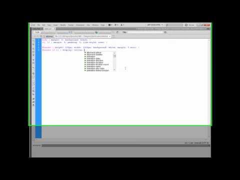 css - Curso básico de HTML y CSS part2