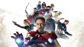 Marvel's Avengers: Age of Ultron: The Assembly Cut - Movie Trailer (Extended Fan Recut)