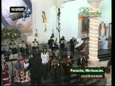 Concierto de musica Purepecha