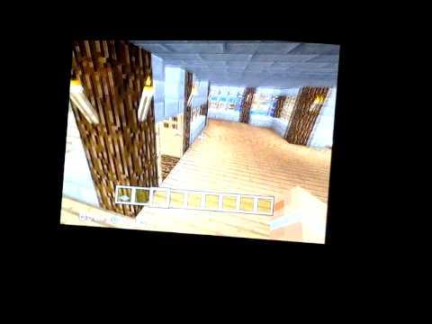 Presentation  villages moderne avec raphe
