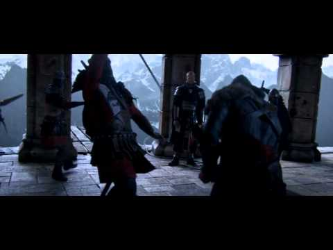 Assassins Creed: Revelations [ Official Trailer ]