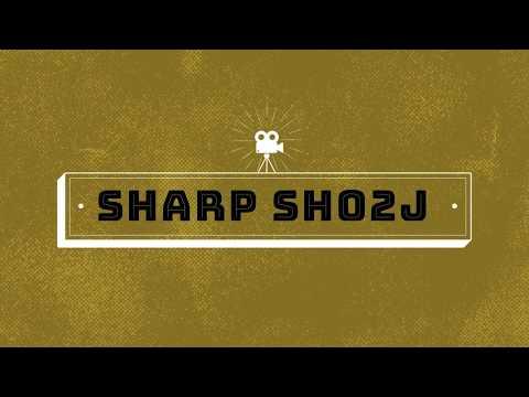 UNBOXING SHARP SH02J   DESAIN COMPACT MANTAP