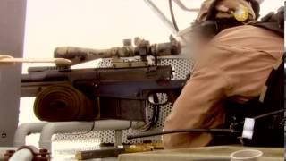 Pirate Hunt 5/6 Danish Counter-Piracy Documentary (English Subtitles)  from Metziker