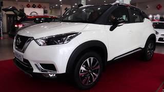 Nissan Kicks XV premium (O) 2019
