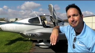 VIDEO CIRRUS PLANE CRASH NEAR HOBBY AIRPORT JUNE 2016