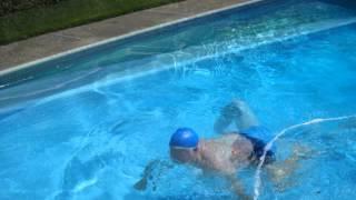 Sex changing swimming pool
