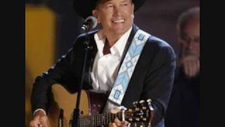 Watch George Strait Oh What A Perfect Day video