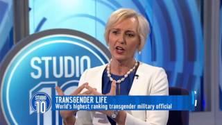 Cate McGregor: Transgender Life | Studio 10
