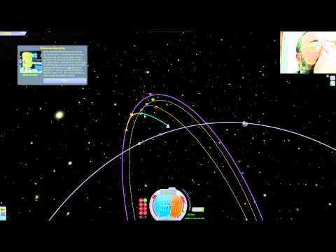 Kerbal To The Mun 1 Part 1