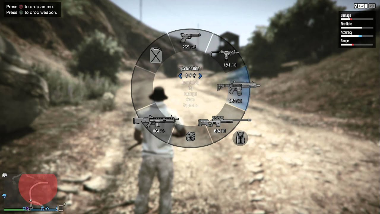 How To: Finding the Altruist Cult in Grand Theft Auto 5