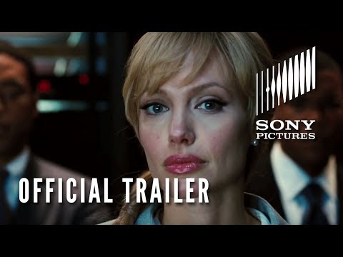 Watch The New Salt Trailer, Starring Angelina Jolie video