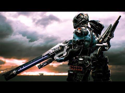 Unreal Tournament 4   Эпичная мясорубка на новом движке
