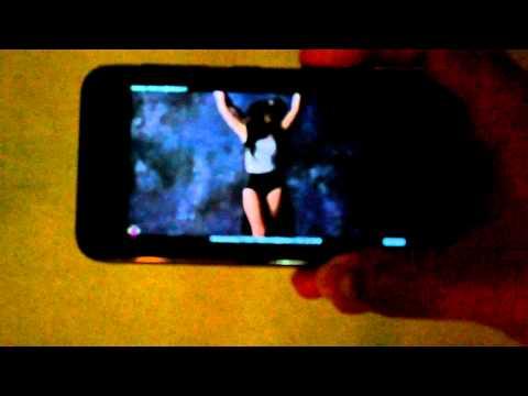 Allview P5 AllDro - video review - partea 1