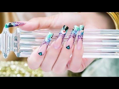 Unde / Génesi Organic® Nails