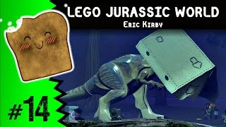 LEGO JURASSIC WORLD PL | Eric Kirby