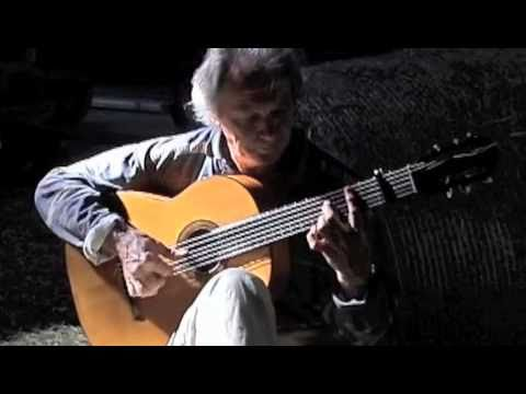Pedro Soler, Flamenco mit Gitarre