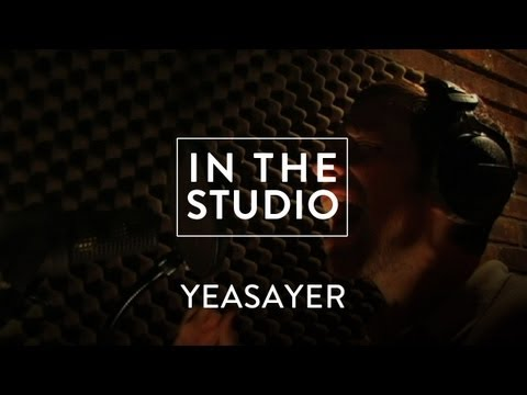 Yeasayer - Odd Blood - In The Studio