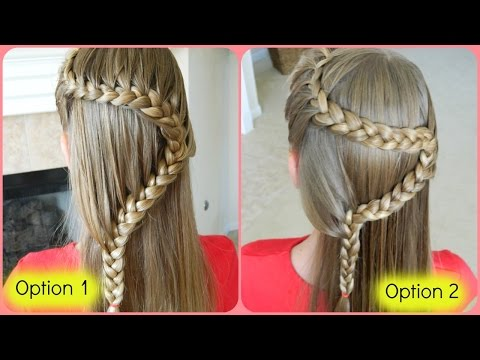 The best wavy braids / Bonita Hair Do