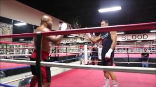 Shannon Briggs trolling Wladimir Klitschko (Compilation) - PART 1