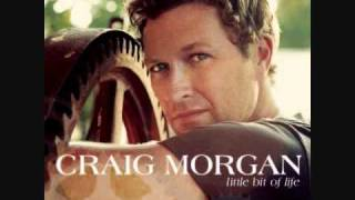 Watch Craig Morgan It Took A Woman video