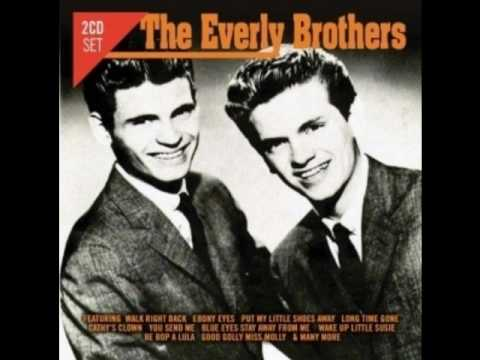 Everly Brothers - Devoted To You