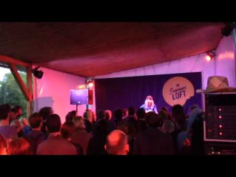 Stu Larsen - Darling If You're Down - Sommerloft Berlin 24.7.2014