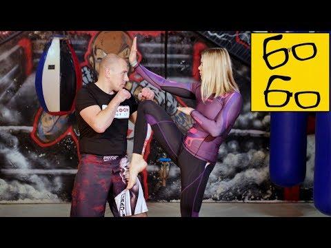 Фишки тайского бокса! Финты, ударные комбинации и связки в муай тай от Дмитрия Пясецкого