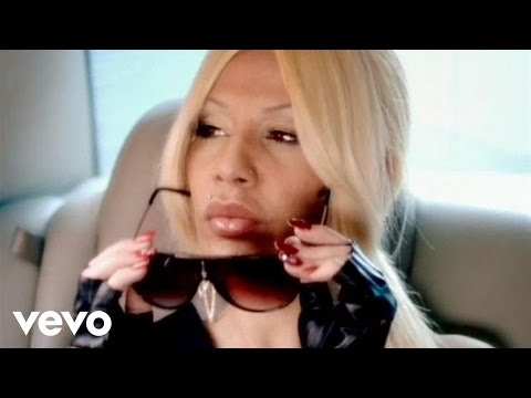 Ivy Queen - La Vida Es As