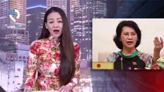 'Quyền lực mới nổi' mang tên Nguyễn Thị Kim Ngân