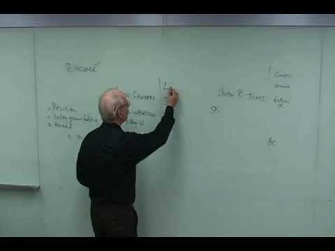 Stephen Krashen on Second Language Acquisition at Pagoda Academy in Busan Part 2