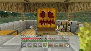 Minecraft Xbox -  Quest To Build Smooch